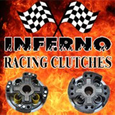 Inferno Racing Clutches